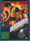 Dragonball Evolution DVD mit Vermietrecht NEU/OVP