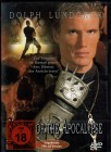 Knight of the Apocalypse - Dolph Lundgren - uncut - DVD