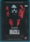 Wes Cravens Dracula DVD Christopher Plummer NEUWERTIG
