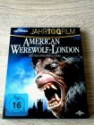 AMERICAN WEREWOLF IN LONDON - BLURAY IM SCHUBER - UNCUT