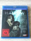 THE HALLOW 3D + 2D(MYSTERIÖSE WESEN)BLURAY  UNCUT