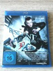RESIDENT EVIL - AFTERLIFE 2+3D - BLURAY - UNCUT