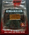 Ichi The Killer, Collectors Blood Bag, DVD, Sammlung