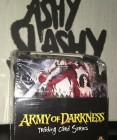 Army Of Darkness Trading Cards Evil Dead Tanz Teufel Armee