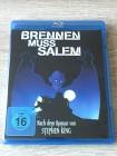 BRENNEN MUSS SALEM - LANGFASSUNG - BLURAY - UNCUT
