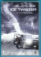Ice Twister DVD Camille Sullivan, Mark Moses fast NEUWERTIG