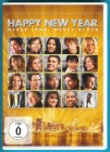 Happy New Year DVD Halle Berry, Jessica Biel, Bon Jovi s g Z