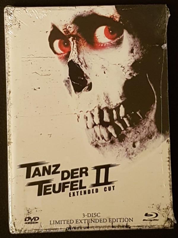 Tanz Der Teufel 2 Extended Cut