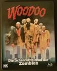 Woodoo - Steelbook Uncut