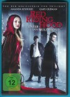 Red Riding Hood - Unter dem Wolfsmond DVD Amanda Seyfried NW