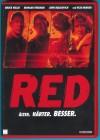 R.E.D. - Älter. Härter. Besser. DVD Bruce Willis NEUWERTIG