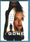 Gone DVD Amanda Seyfried, Jennifer Carpenter NEUWERTIG