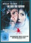 Im Netz der Spinne DVD Morgan Freeman, Monica Potter NEUWERT
