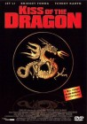 Kiss of the Dragon - Jet Li, Bridget Fonda - uncut - DVD
