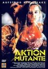 Aktion Mutante - Alex de la Iglesia, Antonio Resines - DVD
