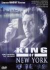 King of New York Lim. # 1180/2000 DVD   + B O N U S  D V D