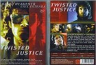 Twisted Justice - DVD   (T11)