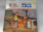 Winnie the Pooh Disney LD 74 min NTSC (Laser disc)