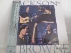 Jackson Browne Going Home NTSC 93min (Laser disc)