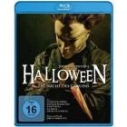 Halloween Die Nacht des Grauens - Blu-ray   RARITÄT