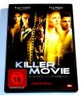 Killer Movie - Fürchte die Wahrheit # FSK18 # Horror