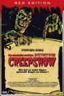 DVD: Creepshow - Red Edition   U N C U T