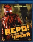 REPO! The Genetic Opera - Blu-ray SciFi Splatter Fun Musical