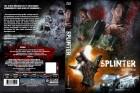 Splinter - Mediabook (BluRay) NEU/OVP