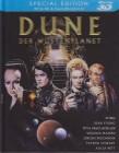 Dune - Der Wüstenplanet / BD mit Schuber - UNCUT - NEU&OVP!