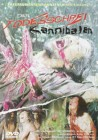 Der Todesschrei der Kannibalen / DVD / X-Rated - extrem Rar