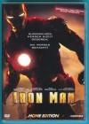 Iron Man - Original deutsche Kinofassung DVD fast NEUWERTIG
