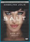 Salt - Deluxe Extended Edition DVD Angelina Jolie s. g. Zust