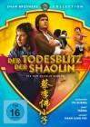 Der Todesblitz der Shaolin (Shaw Brothers Collection) DVD