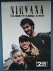 Nirvana The Definitive Critical Review  2-Disk Box