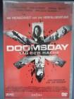 Doomsday Tag der Rache DVD FSK18