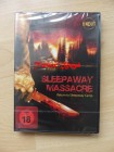 Return to Sleepaway Camp (Uncut) NEU+OVP