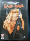 Barb Wire DVD WS uncut Import GB