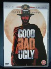 The Good the Bad and the Ugly SPECIAL EDITION IMPORT