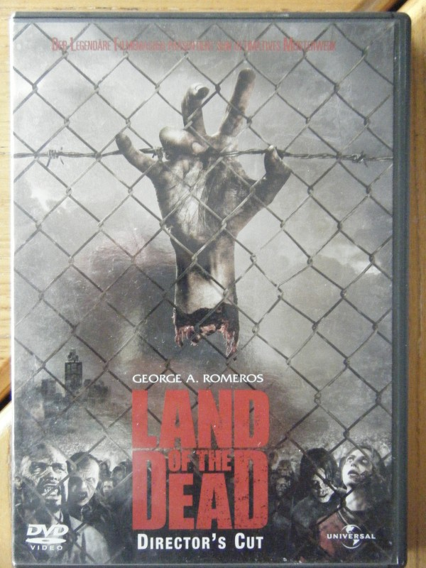 Land of the Dead DIRECTOR´s CUT