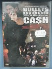 Bullets Blood and a Fistful of Cash DVD SpioJK