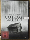 The Bloody Cottage in the Forest DVD FSK18