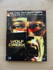 Wolf Creek (kl. Hartbox) (Unrated + Uncut)