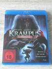 KRAMPUS - THE CHRISTMAS DEVIL - BLURAY - UNCUT