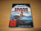 SHARK ATTACK - SIE LAUERN IN DER TIEFE; FSK 18-DVD SPLENDID