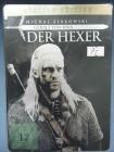 Geralt von Riva DER HEXER STEELBOOK