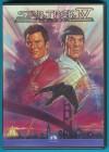 Star Trek 04 - Zurück in die Gegenwart DVD deutscher Ton sgZ
