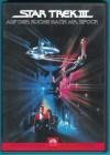 Star Trek 03 - Auf der Suche nach Mr. Spock DVD s. g. Zust.