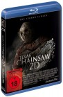 TEXAS CHAINSAW 2D(THE LEGEND IS BACK)BLURAY TOP !!