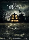 The Amityville Horror (1979) - Mediabook C Lim 444 OVP