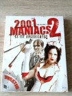 2001 MANIACS 2 - BLURAY IM SCHUBER - LIMITIERT - UNRATED